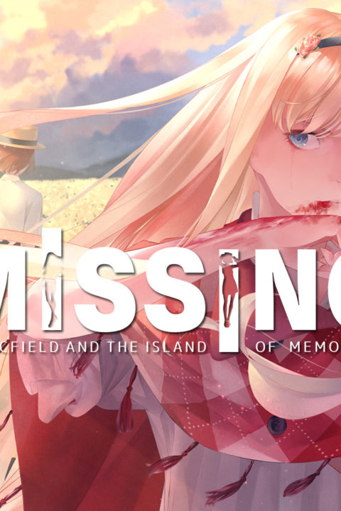 IM2327: The Missing – J.J. Macfield and the Island of Memories