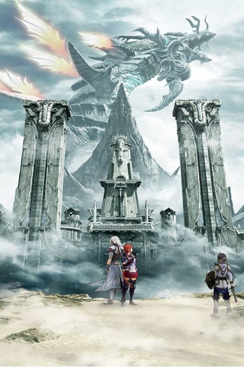 IM2319: Xenoblade Chronicles 2: Torna – The Golden Country