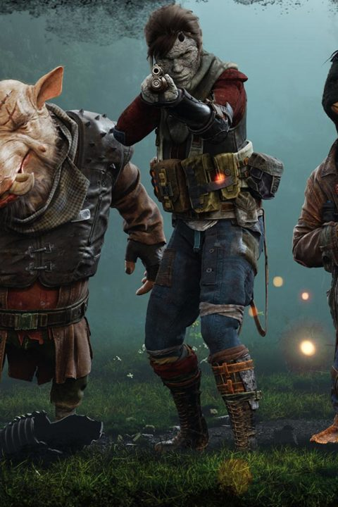 IM2348: Mutant Year Zero – Road to Eden