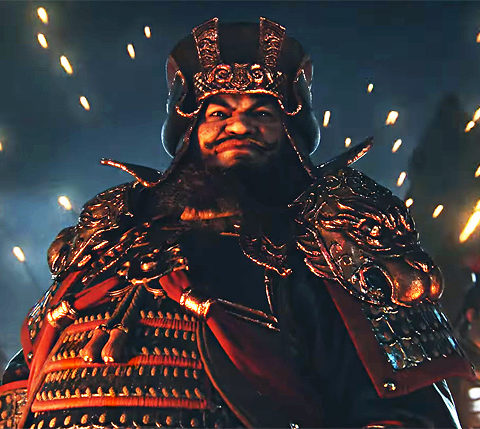 IM2368: IM on Tour – Total War: Three Kingdoms Anspielevent & Interview