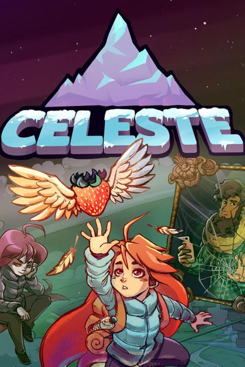IMF2356: Celeste