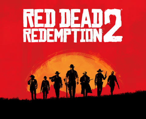 IMF2370: Red Dead Redemption 2
