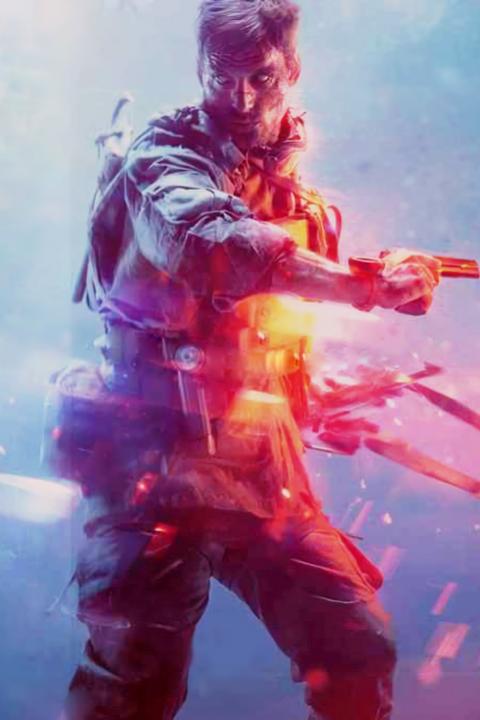 Feriencamp 2019: Battlefield V – Revisited (Attila, Herr Kaschke & Sebastionoise)