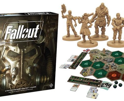 Videospiele auf Karton – Fallout, This War of Mine, Civilization & Bloodborne als Brettspiel-Adaptionen