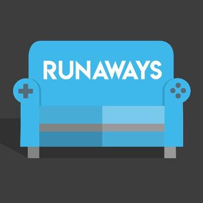 Feriencamp 2019: Stammtisch mit Marvin und Miene von Runaways