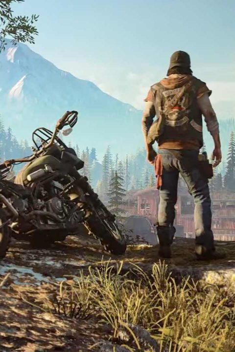 Days Gone – Zombie-Apokalypse in Oregon: Sonys große Exklusiv-Hoffnung