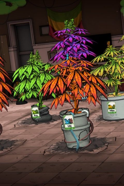 Legalize it! Wie das Tycoon-Game Weedcraft Inc. den aufstrebenden Hanf-Markt thematisiert