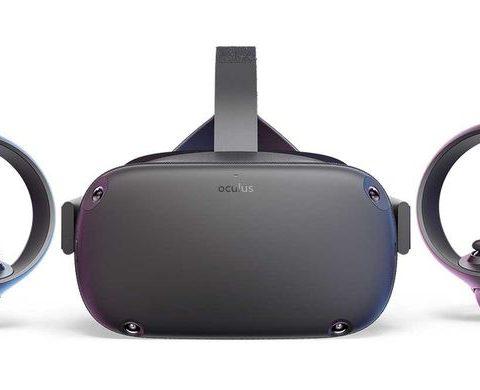 Endlich kabelloses VR! Oculus Quest im Test (Folge der Woche)