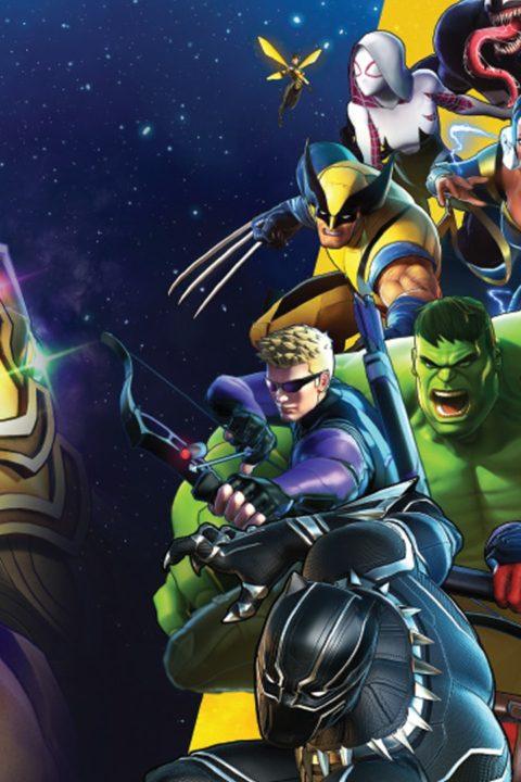 Marvel Ultimate Alliance 3 – Fäuste schwingen im Spandex-Anzug (Folge der Woche)