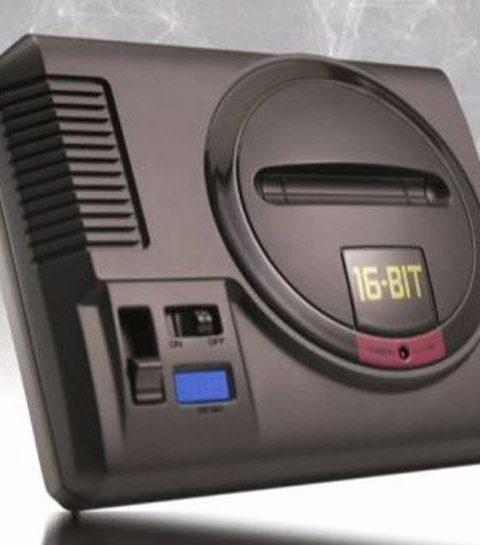 Mega Drive Mini: Eine liebevolle, kleine Zeitmaschine! (Folge der Woche)