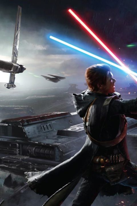 So viel Star-Wars-Feeling steckt in Jedi: Fallen Order (Folge der Woche)