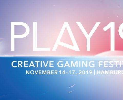 IM on Tour auf dem PLAY Festival 2019 in Hamburg (Tag 2)