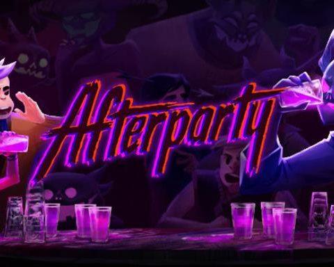 Afterparty: Wir trinken Satan unter den Tresen! (Folge der Woche)