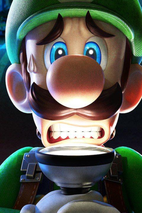 Luigi's Mansion 3 – eines der besten Switch-Spiele des Jahres (Folge der Woche)