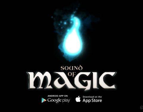 Sound of Magic: Wie ein Videospiel komplett ohne Grafik funktionieren kann (Interview mit Prof. Jirka R. Dell'Oro-Friedl)