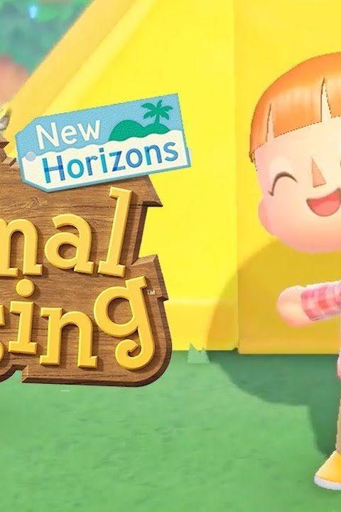 Entschleunigung als Spielprinzip: Warum »Animal Crossing: New Horizons« jetzt gerade so gut tut