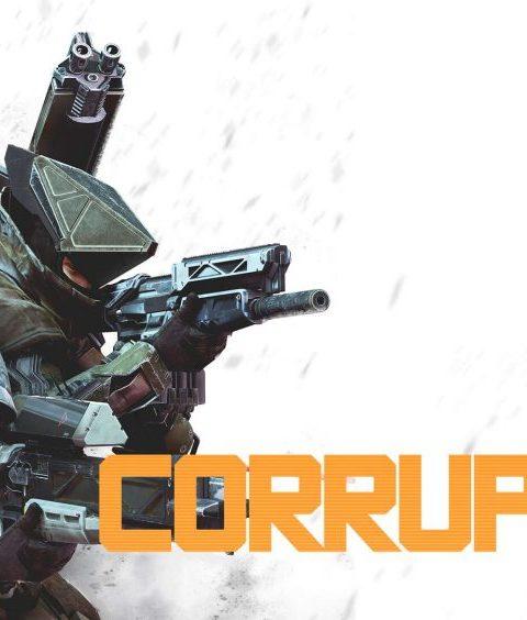 Corruption 2029: Der kleiner Bruder von »Mutant Year Zero«