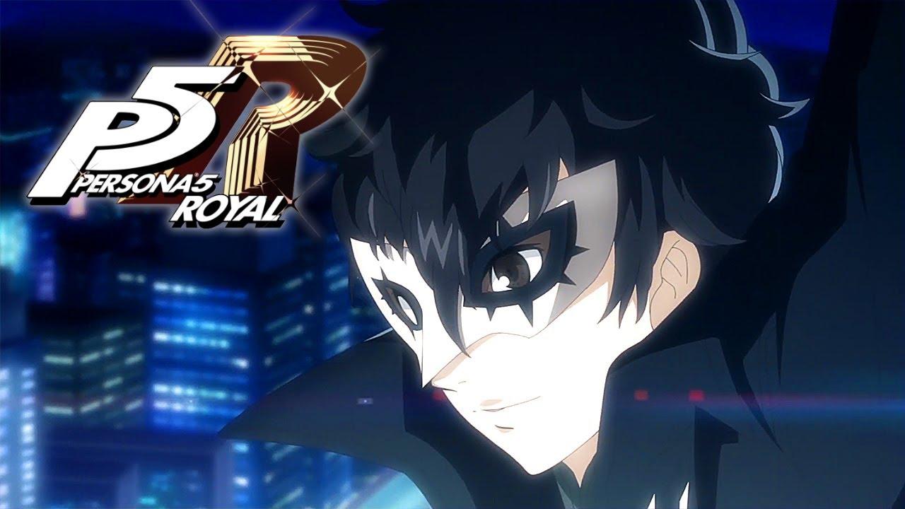 Persona 5 Royal: Dieses JRPG stiehlt unsere Herzen!
