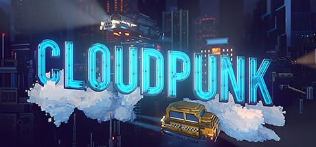 Cloudpunk: Das beste dystopische Paket-Auslieferungsspiel seit Death Stranding!