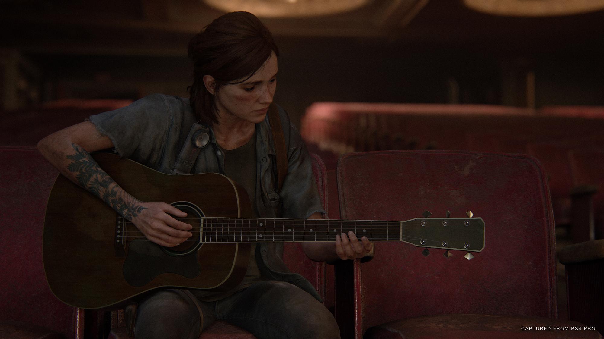 The Last of Us Part II: Der kontroverse Schwanengesang der PS4