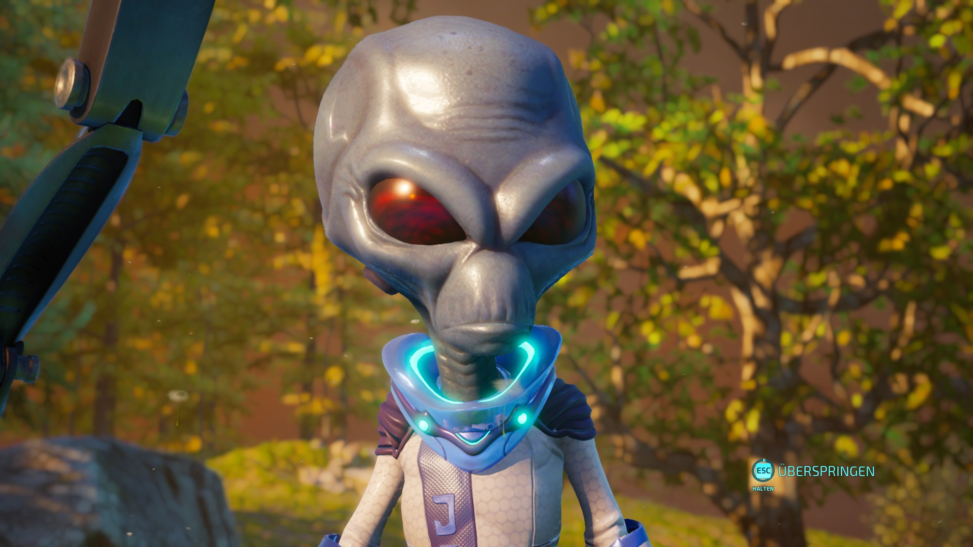Destroy All Humans! (Remake) – Rohrkrepierer oder modernisierter Klassiker?