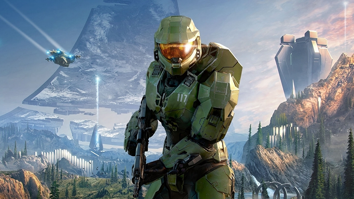 Xbox Games Showcase 2020: Die Hippies und der Master Chief