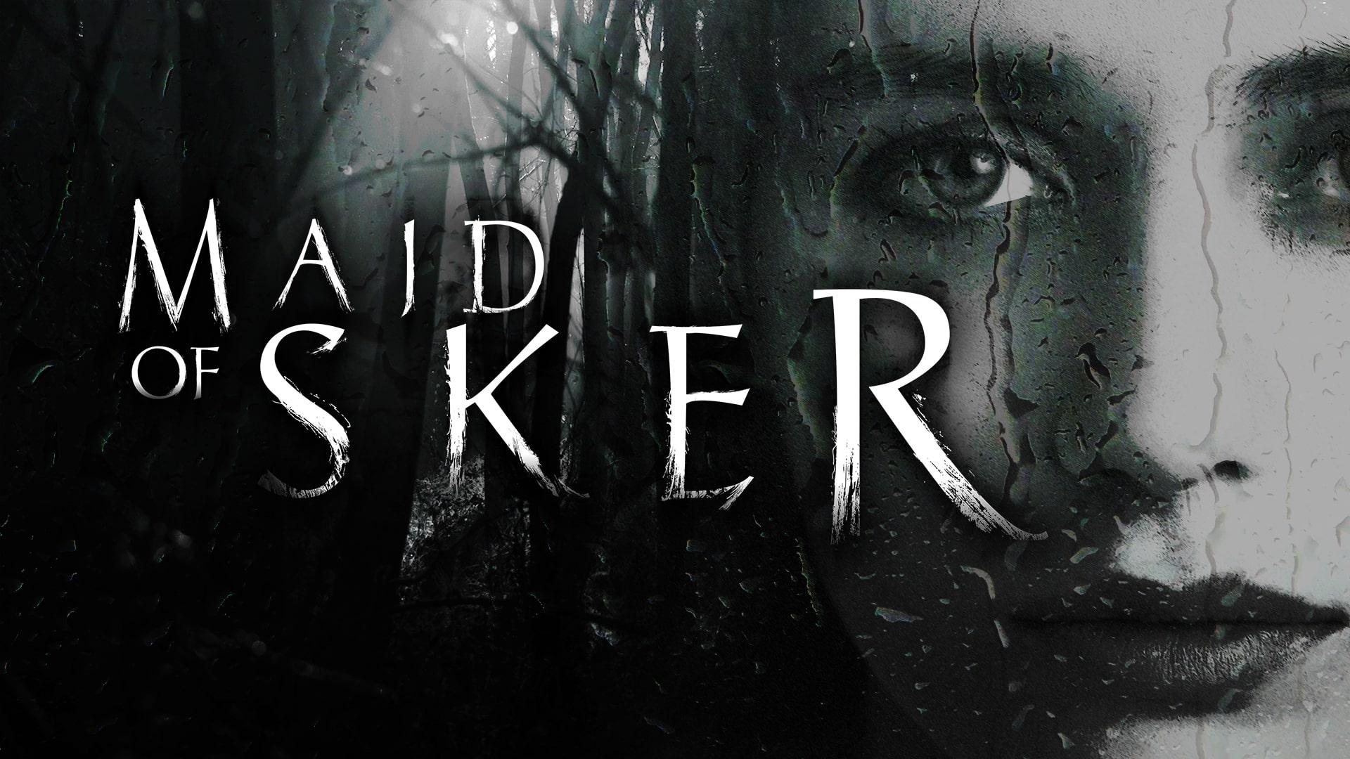 Maid Of Sker: Eine Nacht im walisischem Horror-Hotel