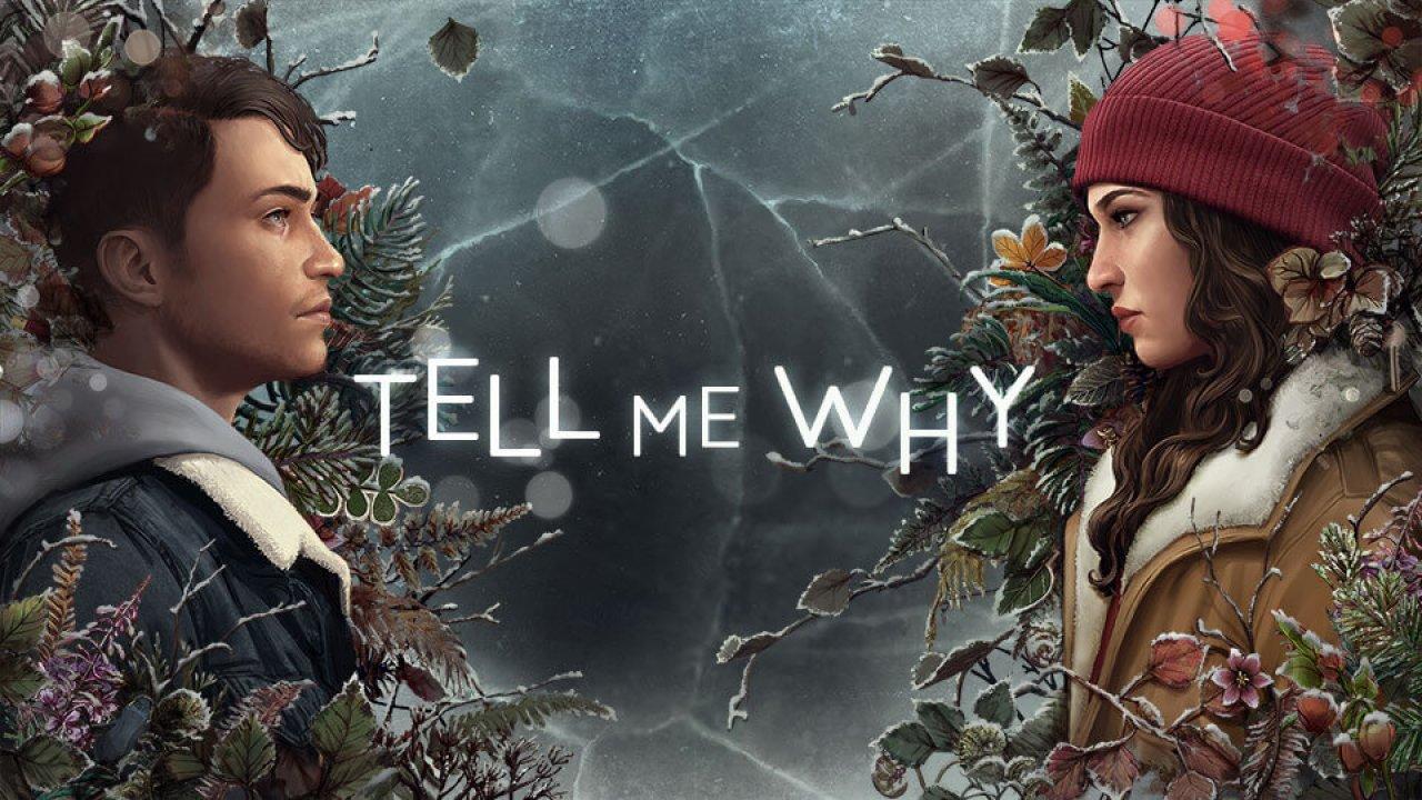 Tell Me Why – Spoilerfreie Besprechung des neuen Dontnod-Adventures