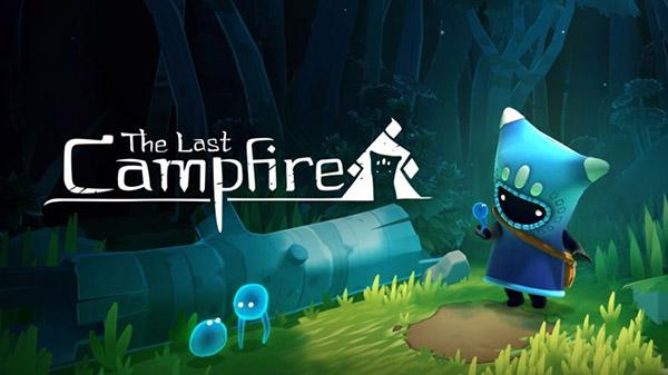 The Last Campfire - Kleine Glut entfacht melancholisches Feuer