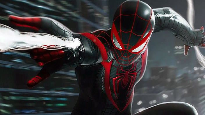 Spider-Man: Miles Morales - Miles and more oder eher more of the same?