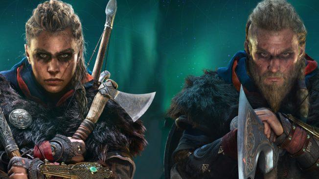 Assassin's Creed Valhalla: Enttäuschend trotz wunderschöner Welt