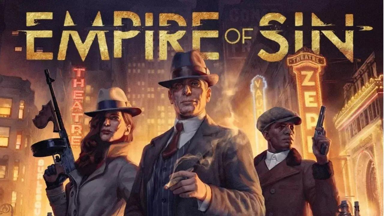 Empire of Sin: In der Stadt der leeren Versprechungen