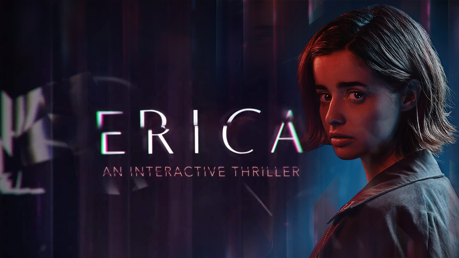 Erica: FMV-Adventure mit neuen Tricks