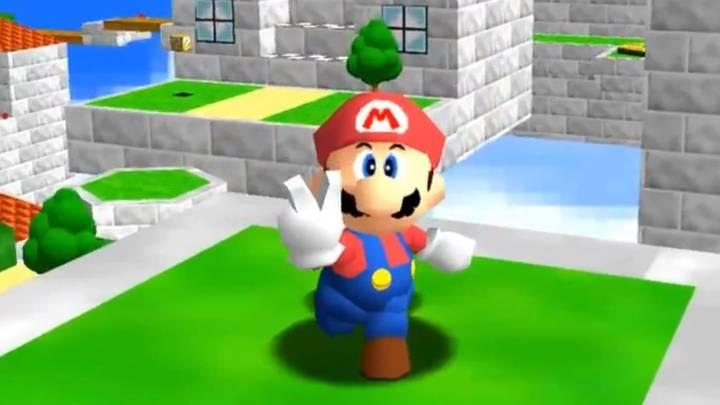 Er spielt Super Mario 64 mit verbundenen Augen: Speedrunner Bubzia im Interview
