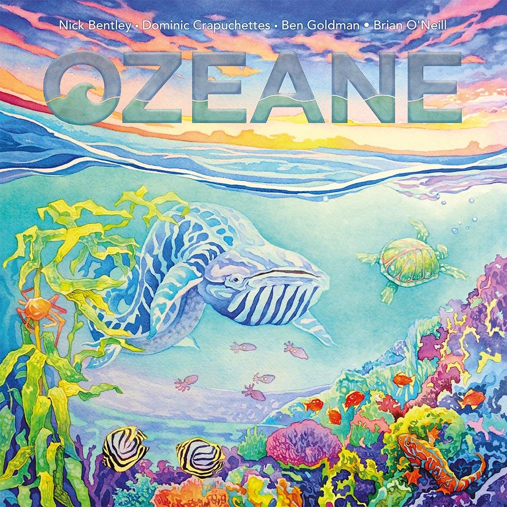 Ozeane – Verwässerter Nachfolger