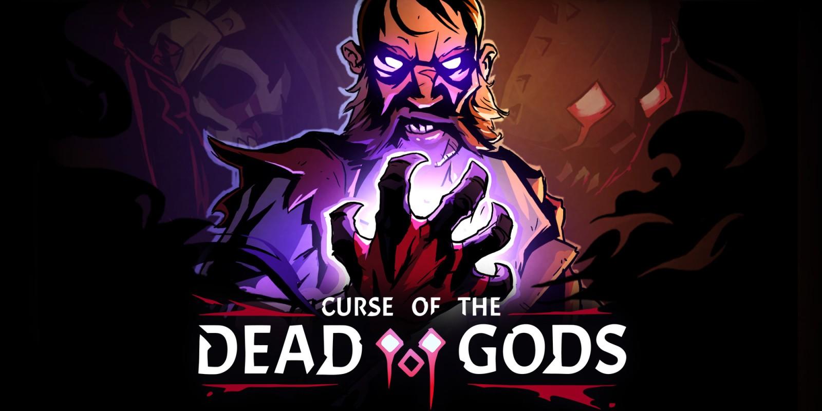 Curse of the Dead Gods - Mehr als nur ein Hades-Klon