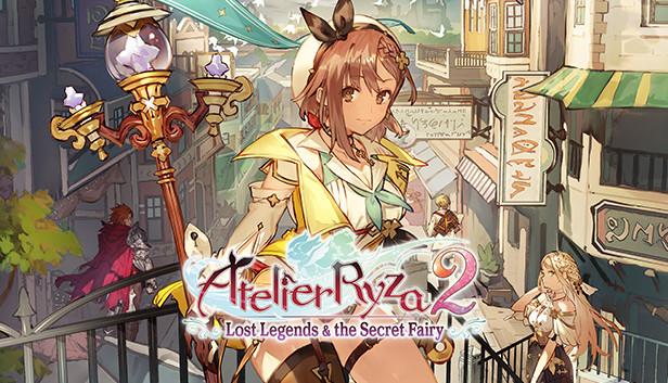 Atelier Ryza 2: Feel-Good-JRPG mit viel Optimismus