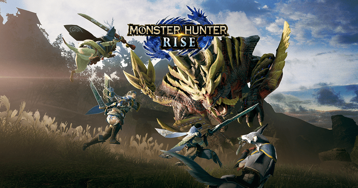 Monster Hunter Rise: Das monströs gute Exklusiv-Release für Nintendo Switch