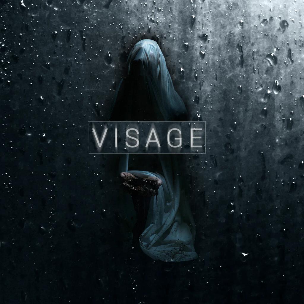 Visage: Das Erbe von P.T. trägt eine Fratze