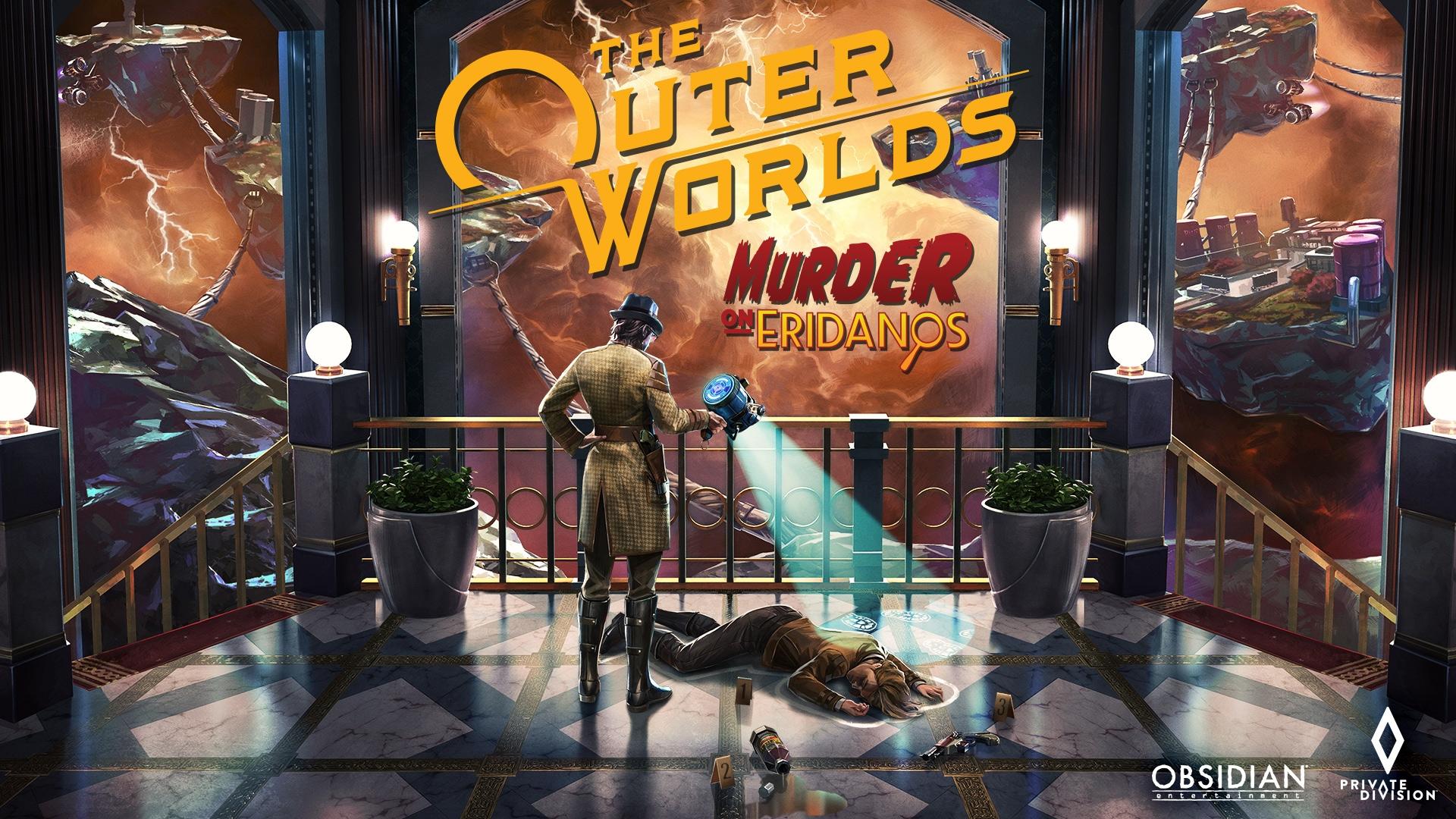 So geht DLC: Wir nehmen The Outer Worlds Seasonpass unter die Lupe