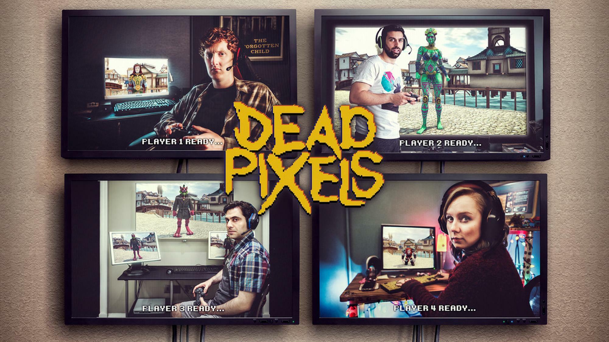 Matinee: Dead Pixels - geniale Satire oder absoluter Schund?
