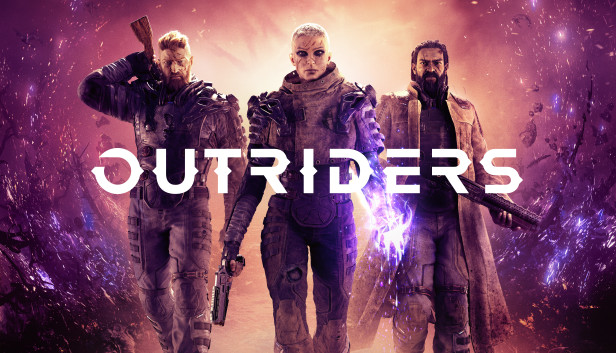 Outriders: Der unerwartete Loot-Shooter-Hit