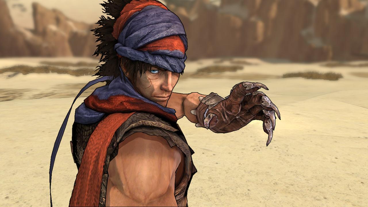 Prince of Persia 2008: Das stylische Ende einer Franchise