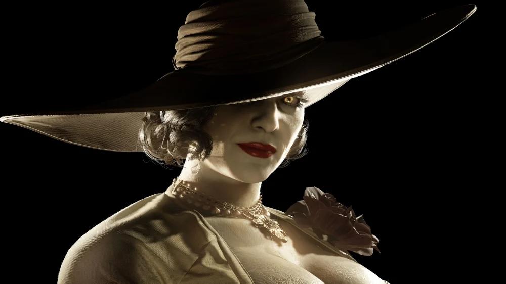 Resident Evil Village: Große Frauen, groteske Fratzen und gruseliger Fanservice