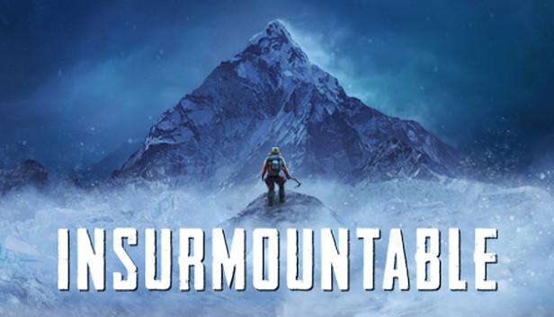Insurmountable: Der Berg (des Todes) ruft