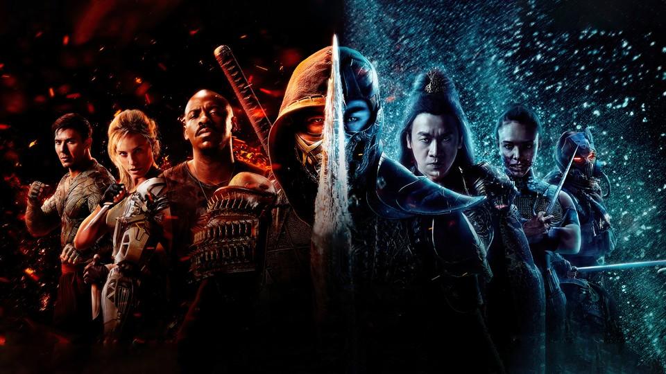 Matinee: Warum der neue Mortal Kombat-Film in fast allen Punkten enttäuscht