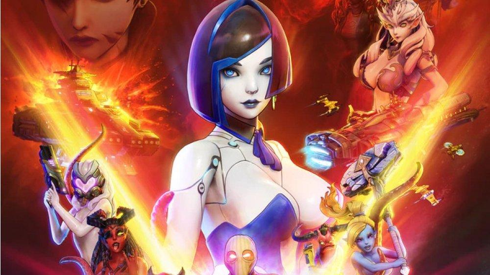 Random Encounters: Subverse – Das 'Mass Effect' unter den Sexspielen?