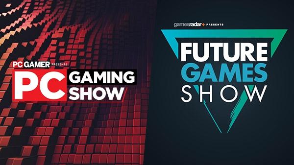 E3 2021: PC Gaming Show & Future Games Show
