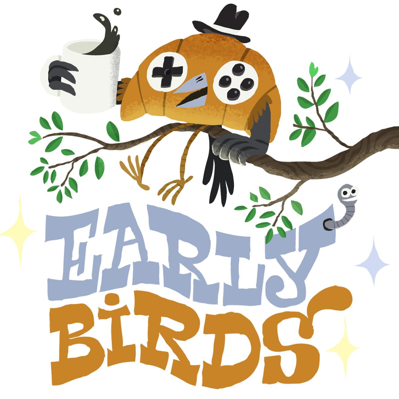 Early Birds - Unser neues Format rund um die Faszination Early Access