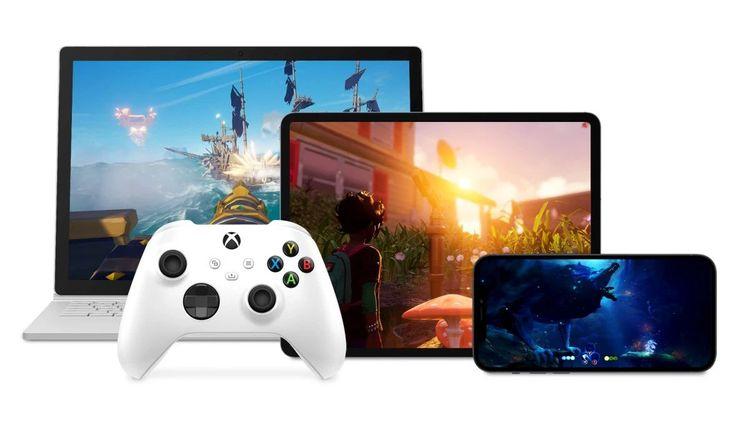 Von Xbox Cloud Gaming bis Geforce Now: Ein aktueller Überblick über Cloudgaming & Streaming